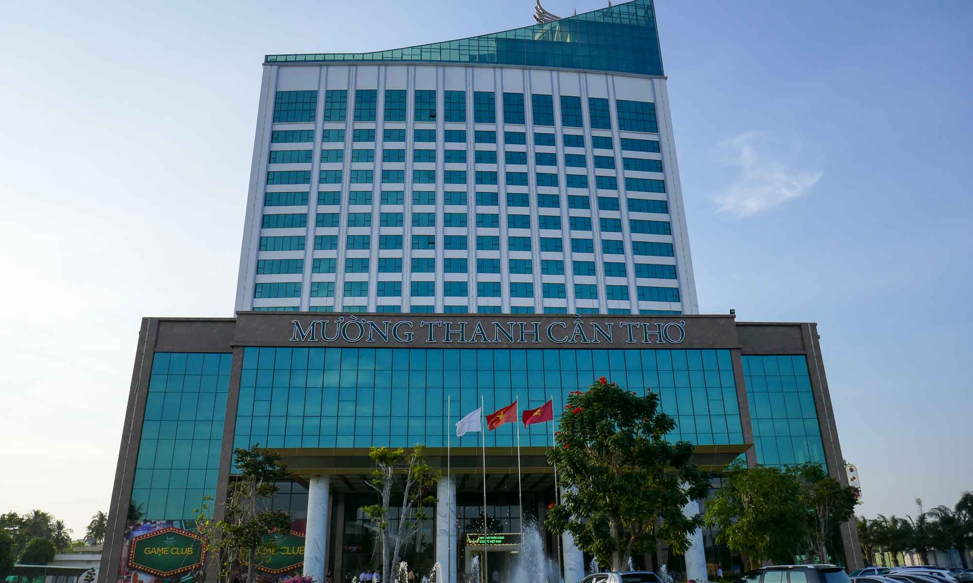 Muong Thanh Luxury Hotel Can Tho
