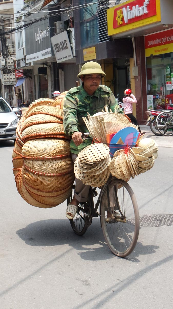 Local trader