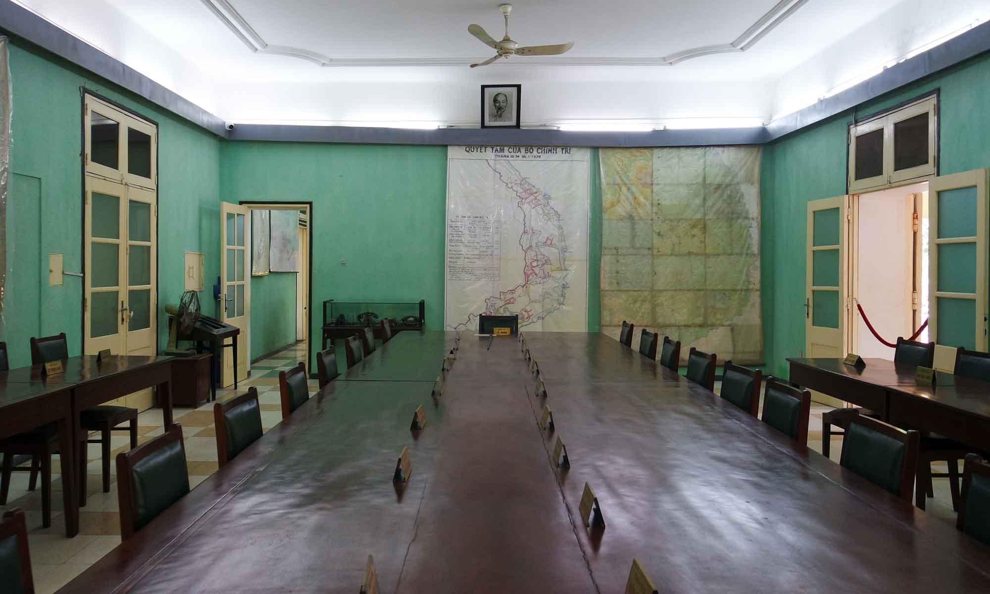 Inside D67