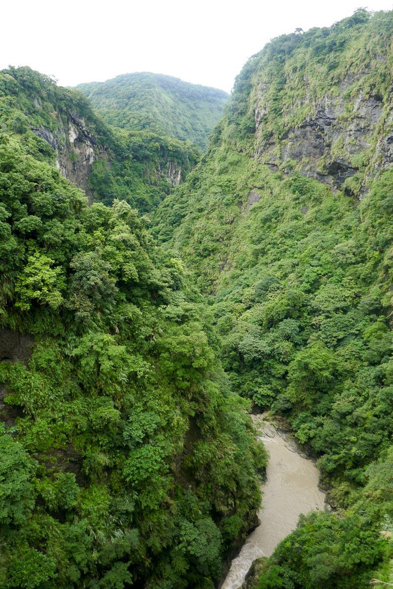 Fanshuliao river