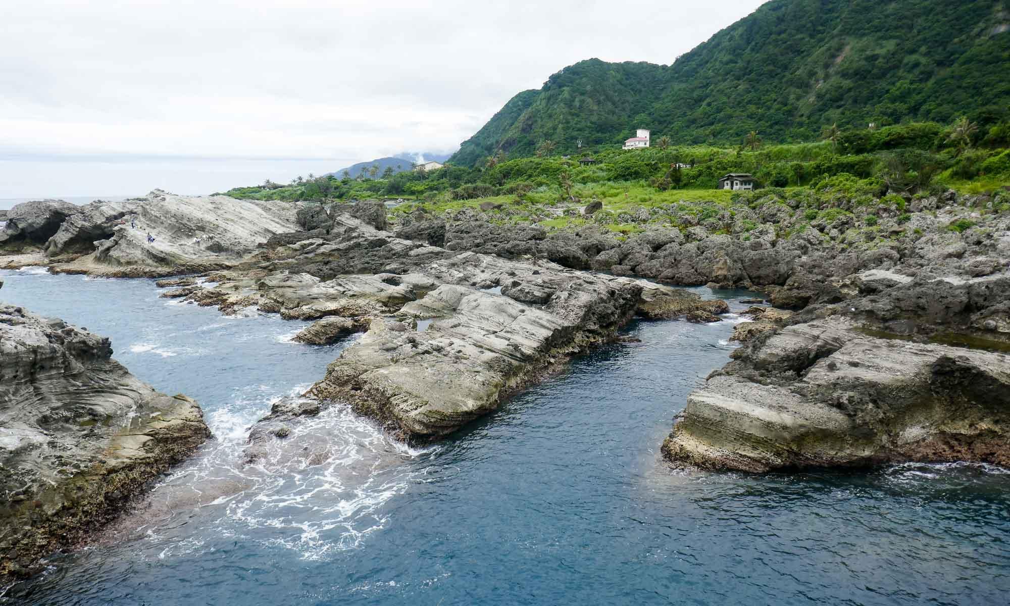 Taiwan – East Coast
