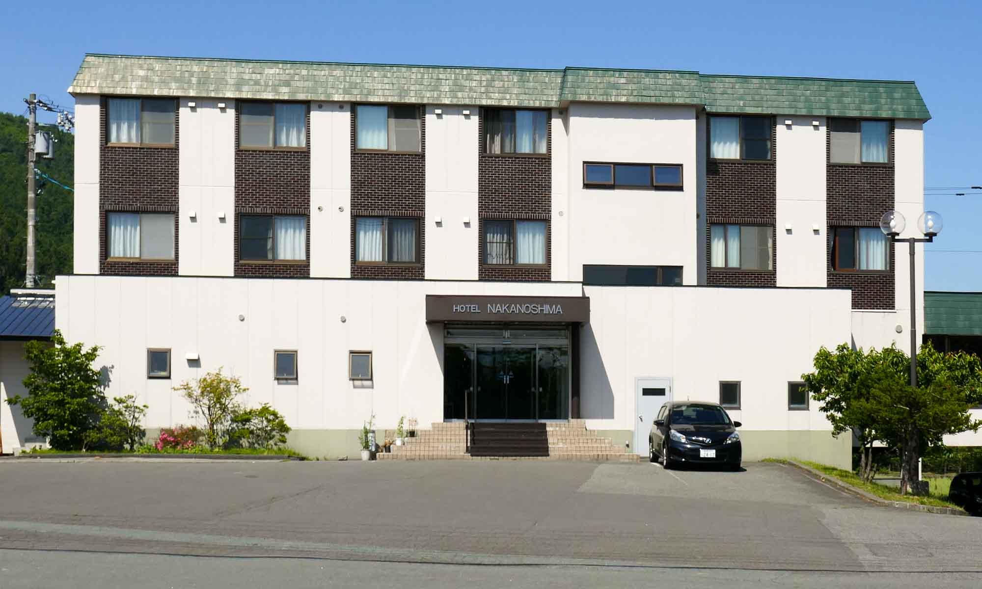 Hotel Nakanoshima